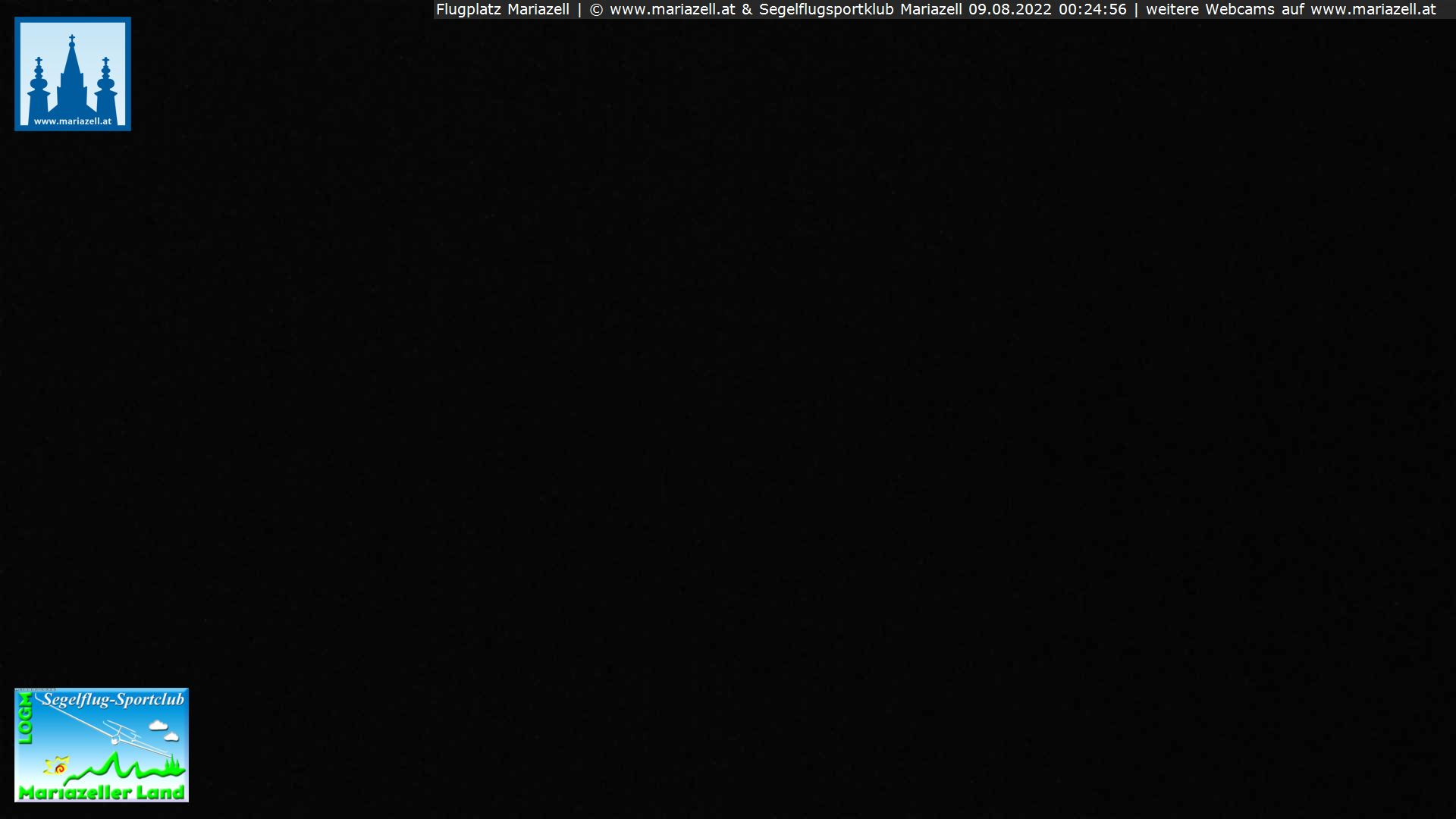 Webcam Flugplatz LOGM N